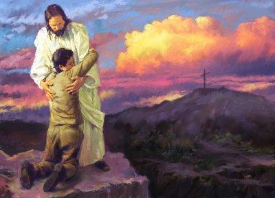 JesusWillHelpUsOvercome